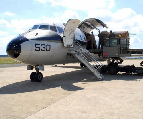 King Aerospace receives C-9B aircraft contract