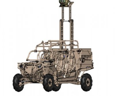 FLIR Systems launches ground surveillance products