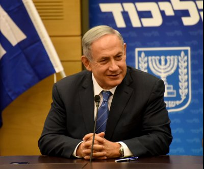 Kerry and Netanyahu to meet on Israel-Palestine peace talks, no progress expected