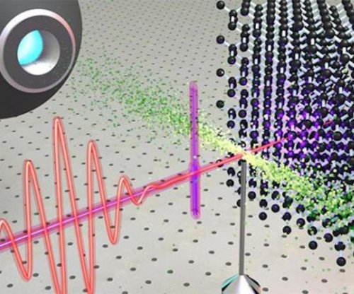 Scientists test upper limits of electron speed