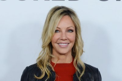 Heather Locklear tying up 'loose ends' amid new rehab reports