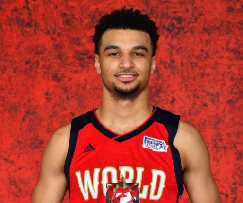 Jamal Murray leads World over U.S. in Rising Stars Challenge