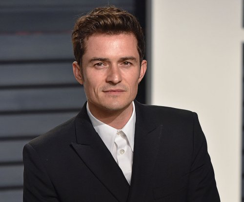 Orlando Bloom on paddleboarding nude: I was 'feeling free'
