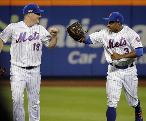 Jay Bruce carries New York Mets past Philadelphia Phillies