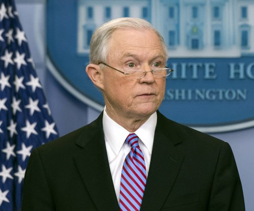 Sessions didn't disclose Russia contacts on security clearance form