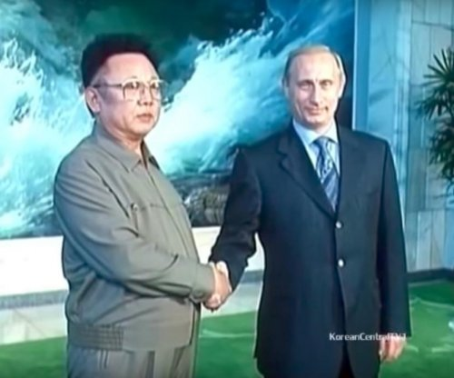 North Korea praises Russia's Putin on joint declaration anniversary