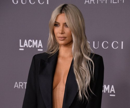 Kim Kardashian shares new photo of infant daughter Chicago