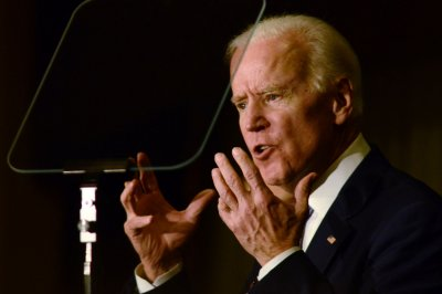 Biden says he has no plans to run in 2020 -- 'at this point'
