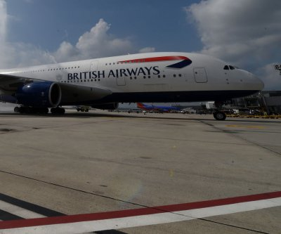 Glitch delays British Airways flights amid looming 27-day rail strike