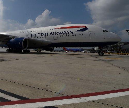 Glitch delays British Airways flights amid looming 27-day rail strike