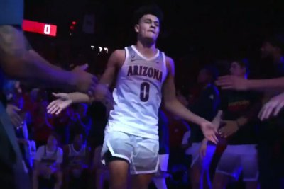 Josh Green entering 2020 NBA Draft after one season at Arizona