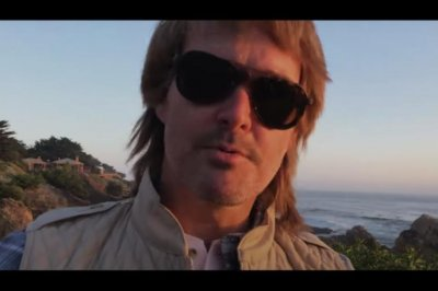 'MacGruber': Peacock orders Will Forte comedy series