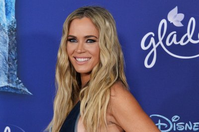 Teddi Mellencamp confirms 'Real Housewives of Beverly Hills' exit
