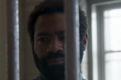 'For Life' Season 2: Nicholas Pinnock wants to free others in new trailer