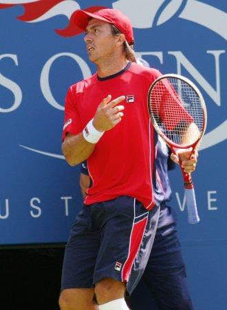 Berlocq among early Shanghai Masters winners