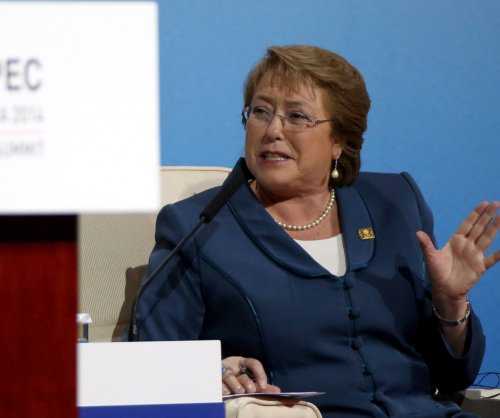 Chile's president announces plans to end the country's abortion ban