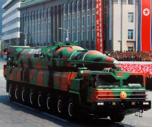 China: North Korea could double its nuclear arsenal to 40 warheads