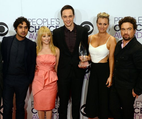 'Big Bang Theory' launches scholarship fund for STEM students