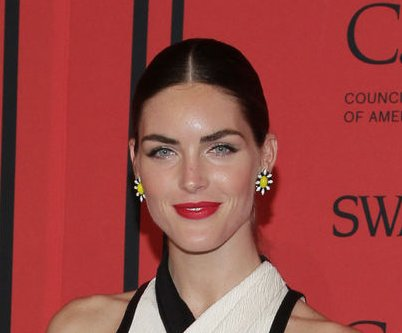 Sean Avery, model Hilary Rhoda marry in N.Y.