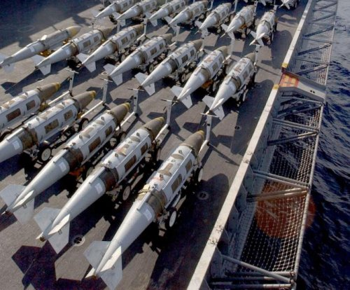 U.S. Air Force orders more JDAM bomb kits