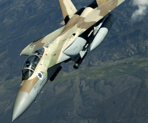 Israel to upgrade F-15I Ra'am fleet