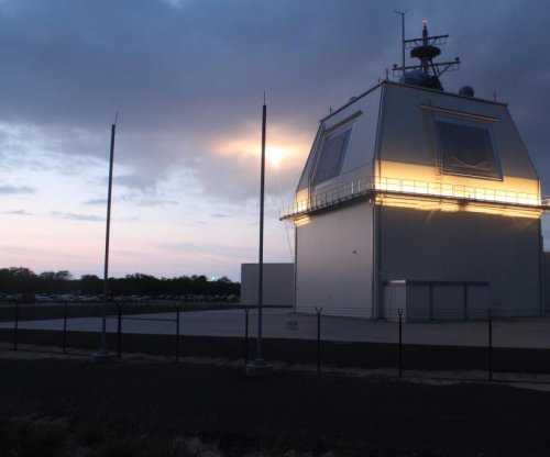 AMEC receives contract to support Aegis Ashore in Poland