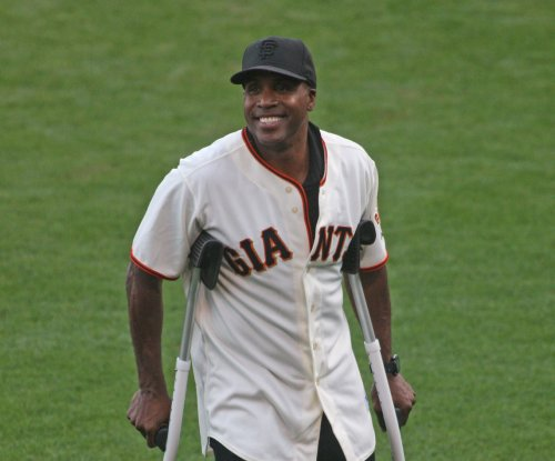 Barry Bonds: 'God knows I'm a Hall of Famer'