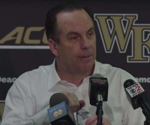 No. 23 Notre Dame post first-ever win at Wake Forest