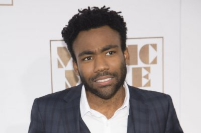 Donald Glover in talks for 'Spider-Man: Homecoming'