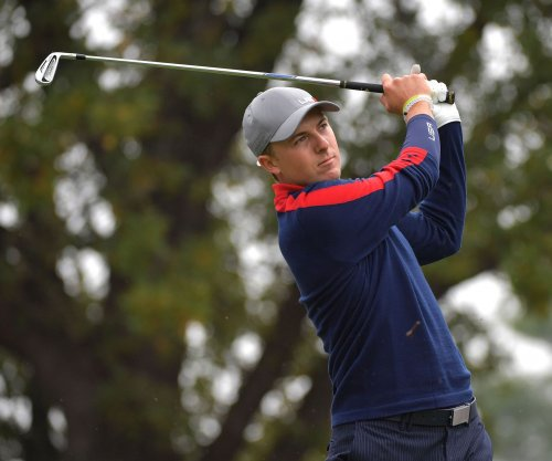 Jordan Spieth strolls to four-shot win at Pebble Beach