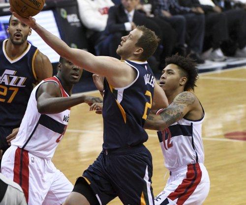 Hot 3-point shooting helps Utah Jazz beat Los Angeles Clippers