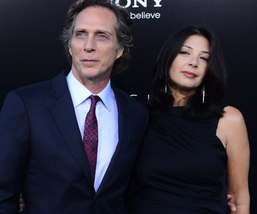 William Fichtner, Tom 'Wookie' Ford to co-host 'Top Gear America'