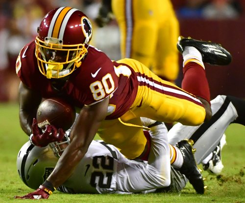 Fantasy Football: Washington Redskins' Jamison Crowder heating up