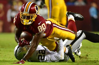 Fantasy Football: Washington Redskins' Jamison Crowder heating up