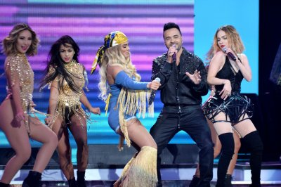 'Despacito' wins big at 2018 Latin Billboard Awards