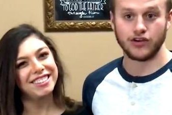 Josiah Duggar marries Lauren Swanson