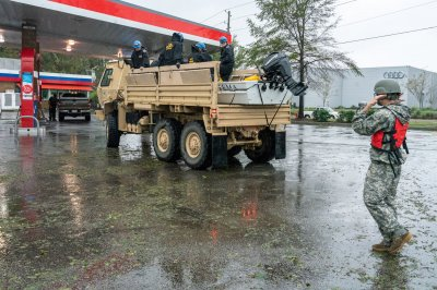 Florence death toll rises to 14 in Carolinas