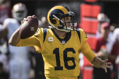 Los Angeles Rams, Kansas City Chiefs game could be an offensive bonanza