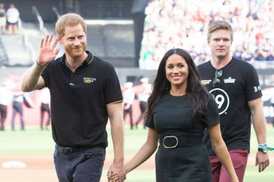 Meghan Markle, Prince Harry close out 2019 with video recap