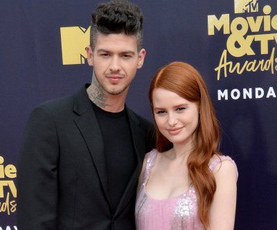 Travis Mills confirms Madelaine Petsch split: 'I'll always have your back'