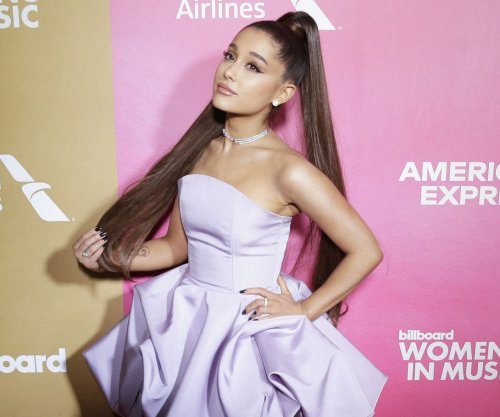 Ariana Grande previews new song 'Positions'