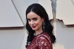 Krysten Ritter: 'Girl in the Woods' character is how she looked in high school
