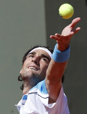 Chardy claims first-round win in Morocco