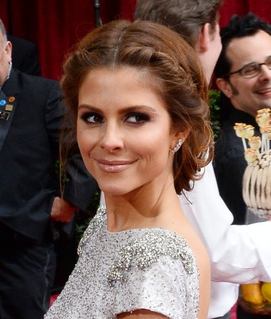 Maria Menounos talks living with her parents and losing 40 pounds