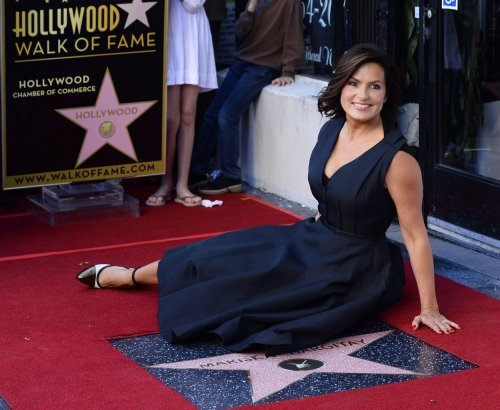Olivia Benson is still fun to play, says Mariska Hargitay