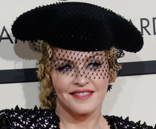 Madonna addresses feud with Lady Gaga