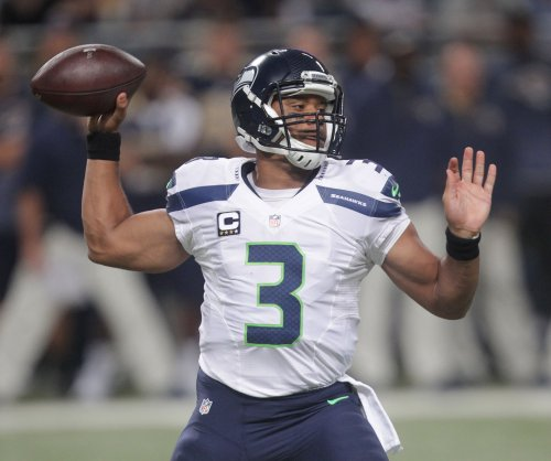 Seattle Seahawks hang on signs of improvement