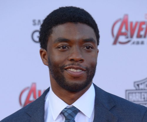 Chadwick Boseman to play Thurgood Marshall in biopic 'Marshall'