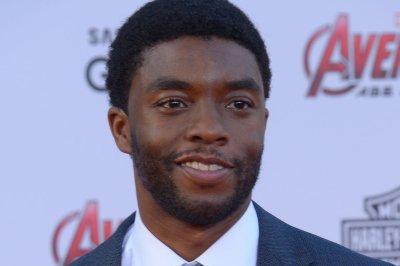 Chadwick Boseman to play Thurgood Marshall in biopic 'Marshall'