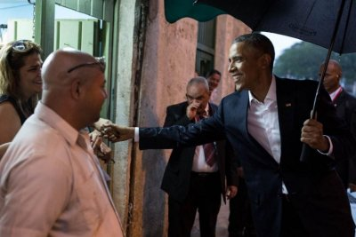Obama in Cuba: 'Road ahead will not be easy' to solve 'very serious differences' between nations